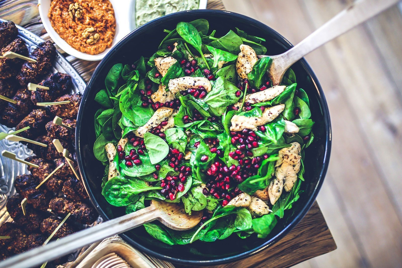 Introduction to Paleo and Keto Diets